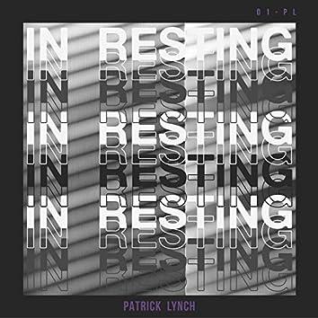 In Resting