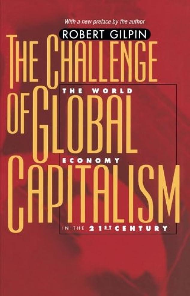 スイングサポートフレアThe Challenge of Global Capitalism: The World Economy in the 21st Century