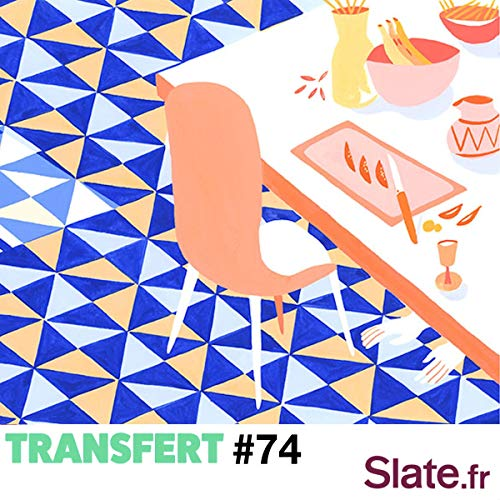 Une rupture dans la normalité. Un danger hors-norme     Transfert 74              By:                                                                                                                                 slate.fr                               Narrated by:                                                                                                                                 slate.fr                      Length: 38 mins     Not rated yet     Overall 0.0