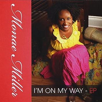 I'm on My Way - EP