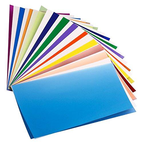 Neewer Flash fotográfico - Juego universal Speedlite color Kit de filtro 1.85x3.03