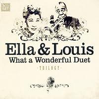 Ella & Louis: Trilogy