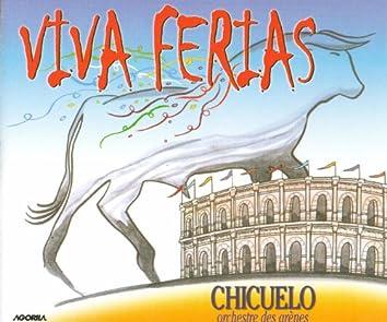Viva Ferias