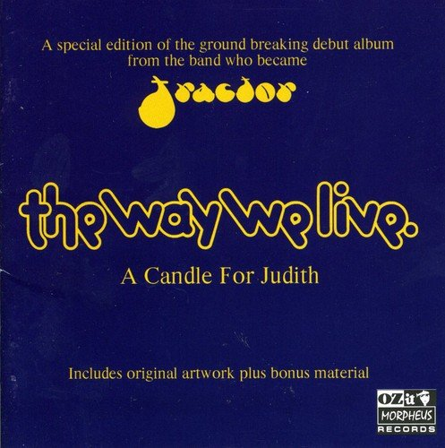A Candle For Judith