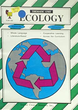 Office Product ECOLOGY THEMATIC UNIT Book