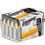 Energizer Pack de 24 Piles AAA E...