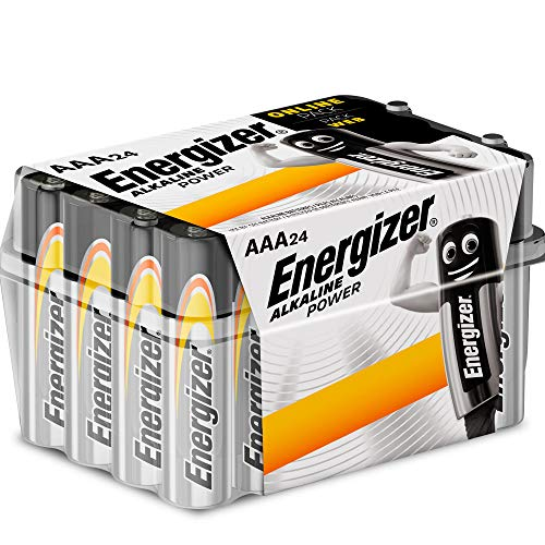 Energizer Household Batteries, Chargers & Accessories - Best Reviews Tips