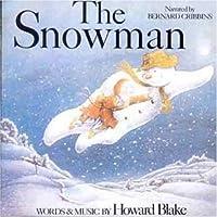 The Snowman by Howard Blake