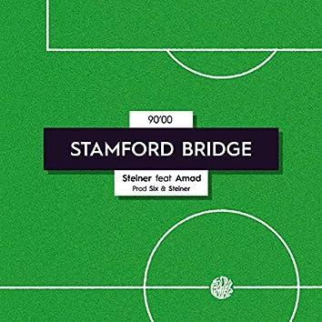 Stamford Bridge (feat. Amad)