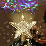 Top 10 Christmas Tree Star Decorations