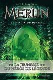 Le miroir du destin (Merlin t. 4)
