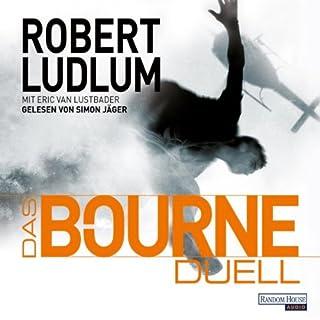 Das Bourne-Duell Titelbild