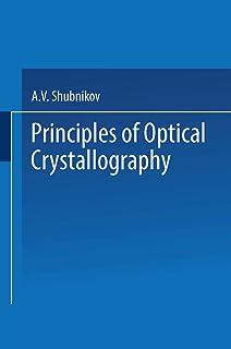 Principles of Optical Crystallography