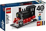 LEGO 40370 Lokomotive / Zug / Eisenbahn - 40 Jahre Jubiläum - exklusiv