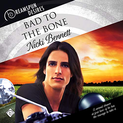 Bad to the Bone (Dreamspun Desires) Titelbild