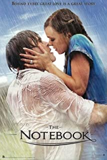 Best notebook movie poster Reviews