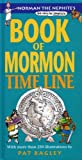 Norman the Nephite's & Larry the Lamanite's Book of Mormon Time Line