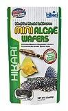 Hikari Tropical Mini Algae Wafers Fish Food, 3.0 oz (85g)