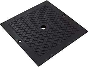 Custom Molded Products Skimmer Cover Square 10-1/16