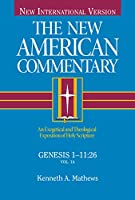 The New American Commentary: Genesis 1 1126