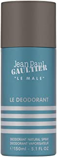 Jean Paul Gaultier Le Male Desodorante Spray - 150 gr