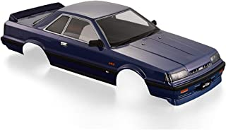 Goolsky Killerbody Car Shell 48677 Nissan Skyline (R31) Finished Body Shell for 1/10 Electric Touring RC Racing Car DIY