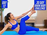 Day 12: Belly Fat Blast! Lower Abs HIIT Workout