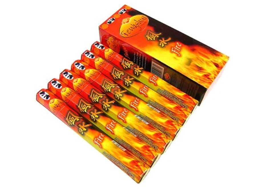 六分儀ソースウィスキーSANDESH SAC (サンデッシュ) 風水香(ファイヤー) スティック FENGSHUI FIRE 6箱セット