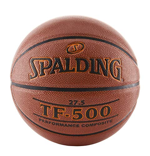%35 OFF! Spalding TF-500 Basketball