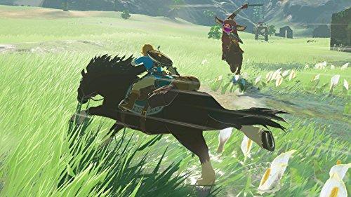 Legend of Zelda: Breath of the Wild [Nintendo Switch] - 9