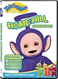 Teletubbies: Home Hill Adventures DVD with Tinky Winky Plush Toy