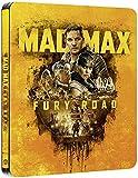 Mad Max: Furia en la Carretera (2015) + Edición en Blanco y Negro - Steelbook 4k UHD + Blu-ray [Blu-ray]