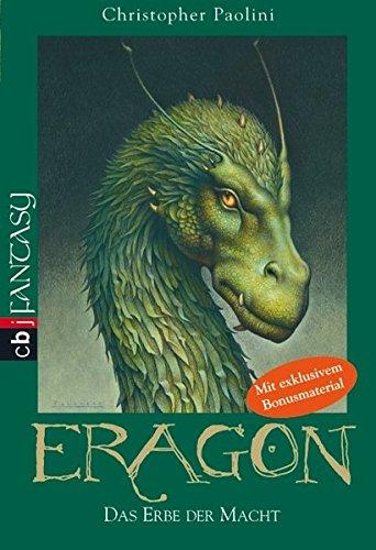 Das Erbe der Macht: Eragon 4 (Eragon - Die Einzelbände, Band 4)