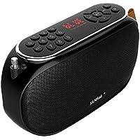 SUNHAI Portable Bluetooth Speaker with HD Sound