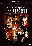Coffret Epouvante : Le Chat Noir + Le Corbeau + La tour de Londres 1939