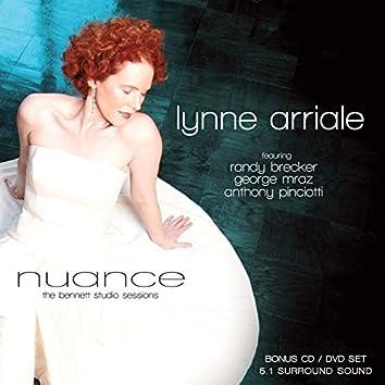 Nuance (The Bennett Studio Sessions)