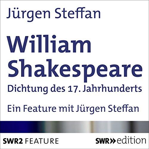 William Shakespeare Titelbild