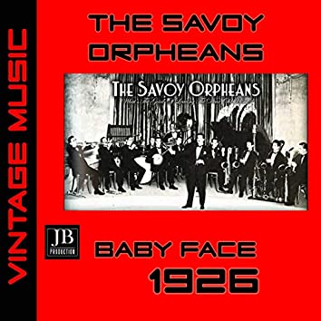 Baby Face (1926)