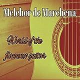 Melchor de Marchena, World Of The Flamenco Guitar