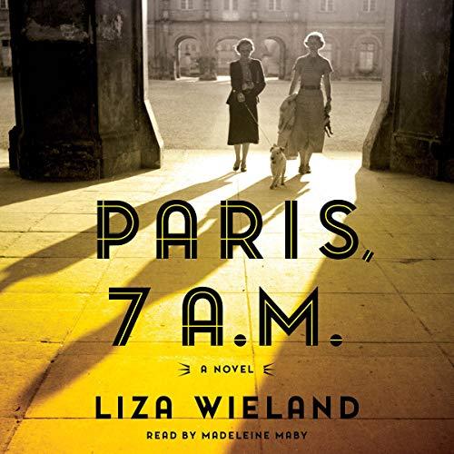 Paris, 7 A.M. cover art