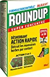 Roundup Dsherbant Rapide Concentr, 200 ML