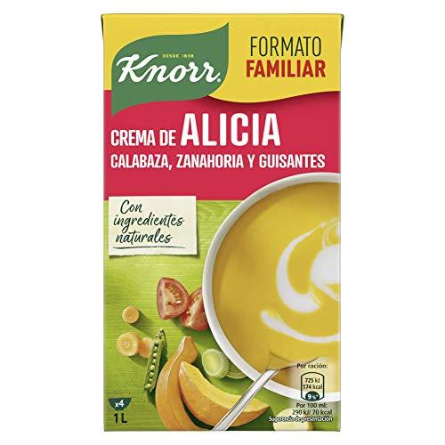 Knorr - Crema Alicia - 1L
