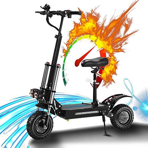 COKECO Trottinette Electrique Scooter...