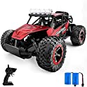 Cradream Rechargeable RC Monster Truck