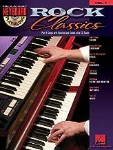 Rock Classics: Keyboard Play-Along Volume 7
