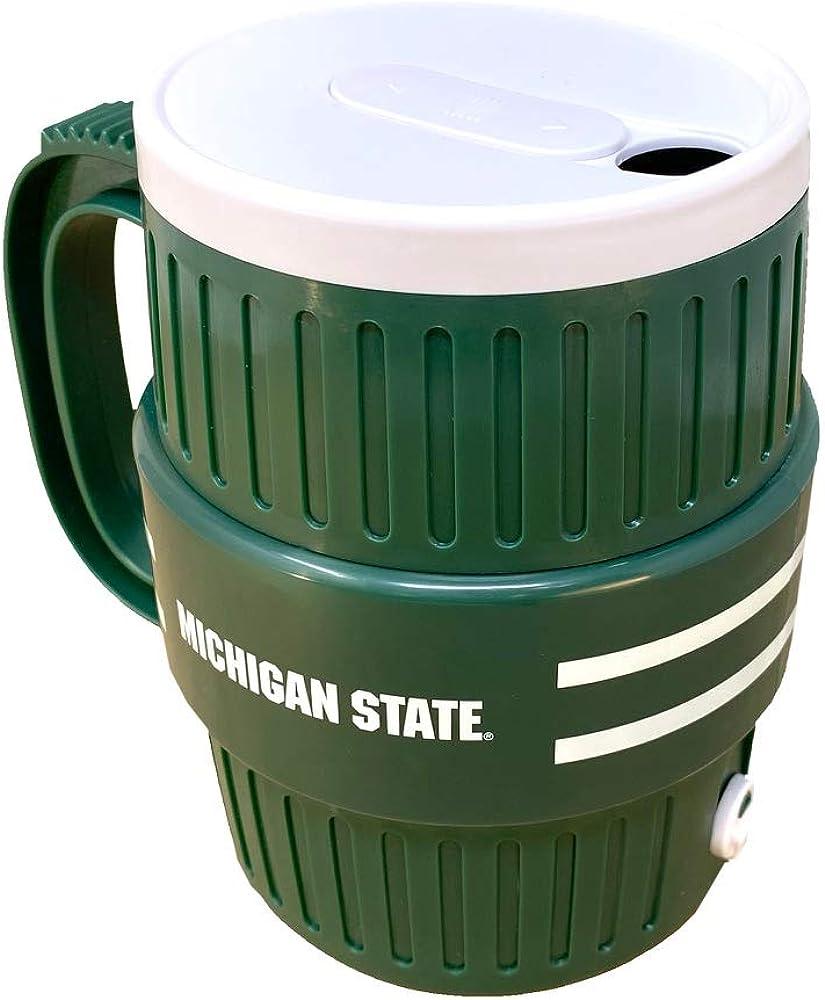 Party Animal NCAA unisex Water Cooler Mug