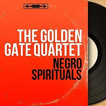 Negro Spirituals (Mono Version)