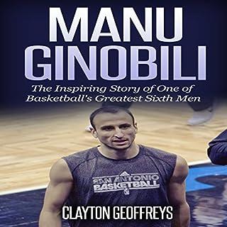 『Manu Ginobili』のカバーアート