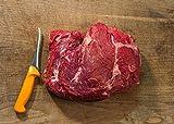 Rinderhüftsteak - 5 Steaks mit je 250 g