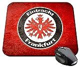 Eintracht Frankfurt Mauspad Mousepad PC